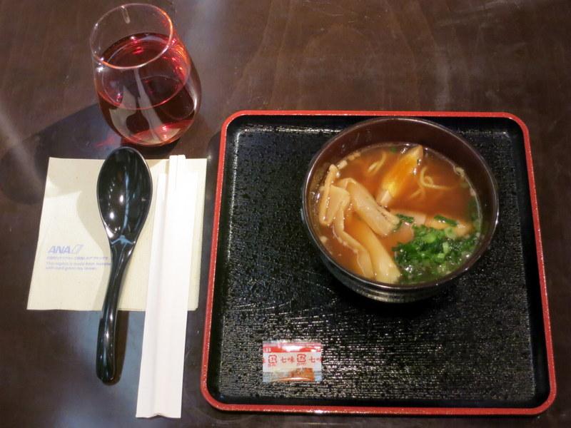 ANA Lounge Narita 05