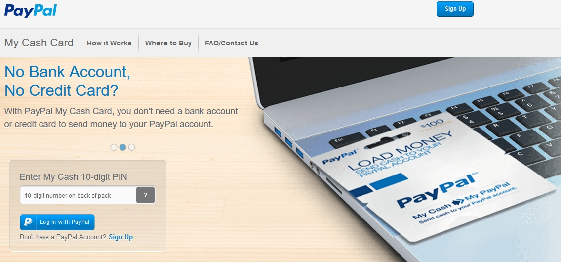 Cvs Paypal My Cash Cards Seem To Have Died Overnight Rapid