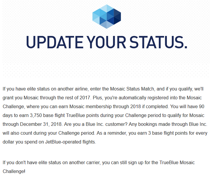 Last Call For Jetblue Status Match I Finally Bit Rapid