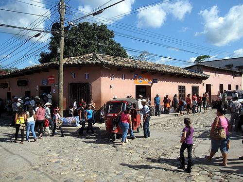 El Salvador Honduras 023