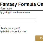 Can anyone tell me how to play Hilton HHonors Fantasy Racing?