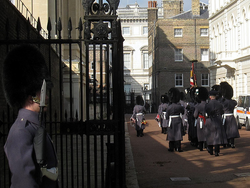 Changing the Guard 011