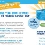 Barclays cards are the most confusing – Priceline Rewards Visa current offers