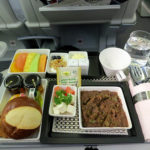 Two Pesos at a SkyTeam: Saudia 777-200 Business Class
