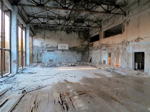 Chernobyl 22