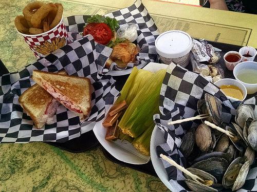 Beal's Lobster Pier 01