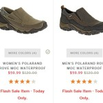 Flash Sale Today 1/18 Only: My Favorite Merrell Winter Waterproof Shoe