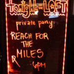 New York Tonight 4/4: Miles and Points Meetup