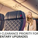 Delta Upgrade Priority and Splitting the PNR with those Comfort+ Non-Upgrades