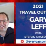 2021 Travel Outlook Livestream Series Kicks Off Today 3 pm EST with Gary Leff